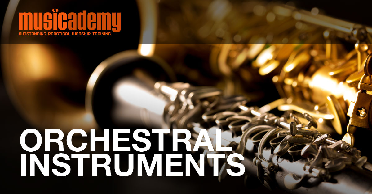Musicians Tip – Instrument Maintenance